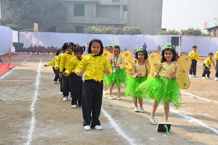 City Public School-Annual Day