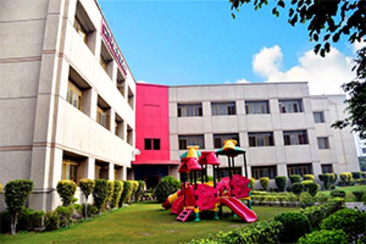 City Public School-Campus View