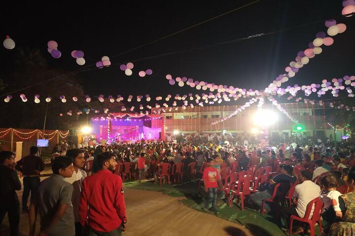 City Public School-Event