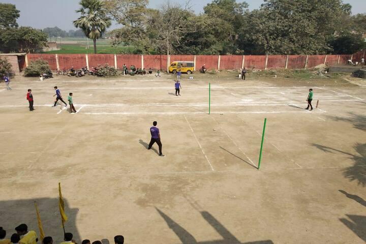 City Public School-Play Ground