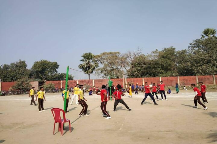City Public School-Sports