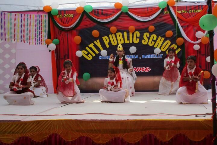 City Public School-Fest