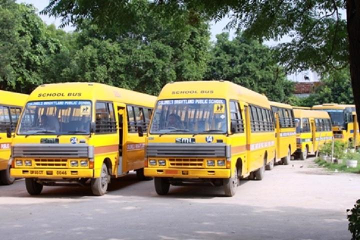ColonelS Brightland Public School-Transport