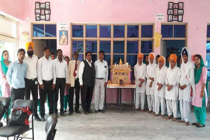 Convent Educational Academy-Celebrations