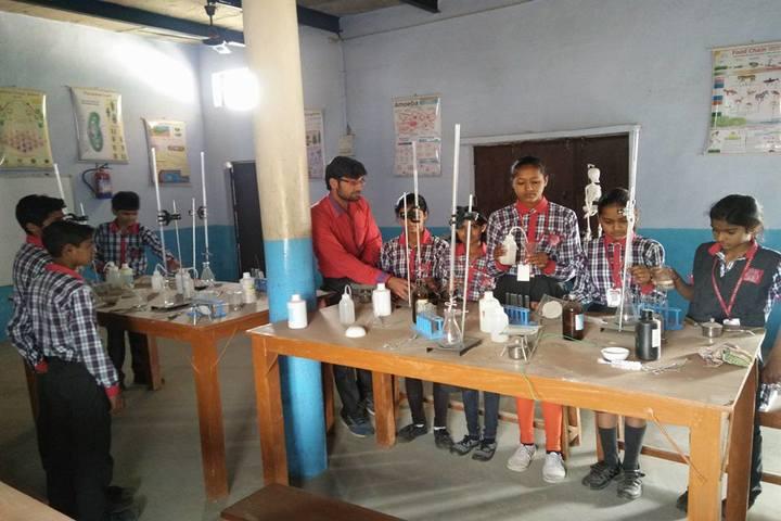 D R S S Modern Public School-Lab1