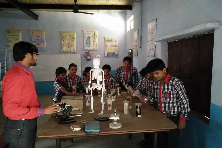 D R S S Modern Public School-Lab2