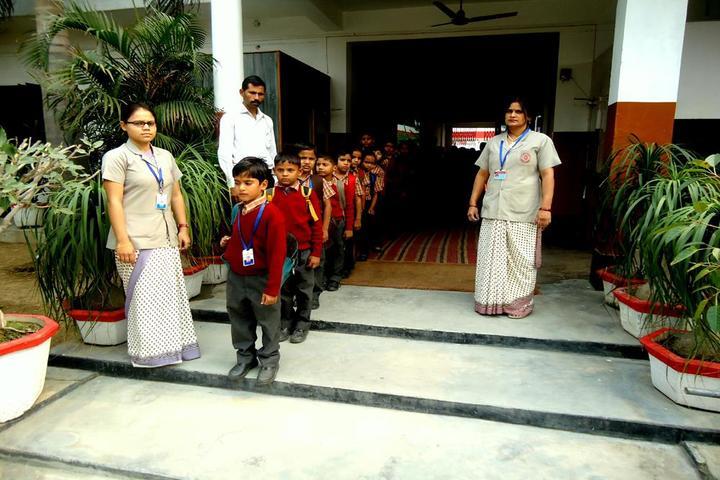 D S Public School-Children1