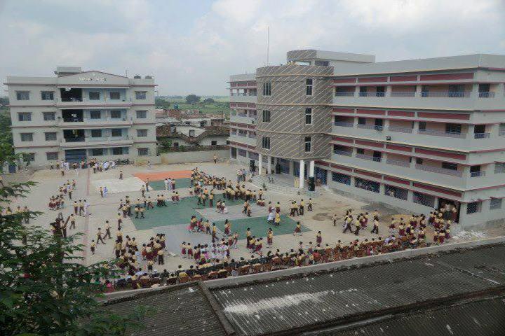 Scottish Public School-Campus