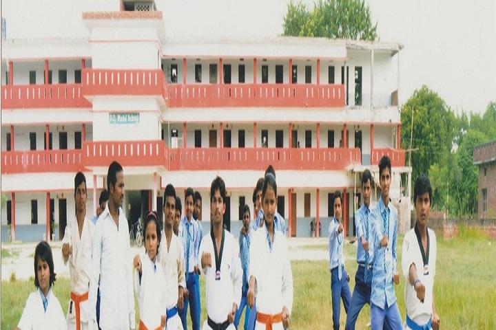 D D Model School-Karatte
