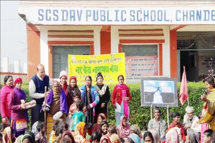 SCS DAV Public School-Others