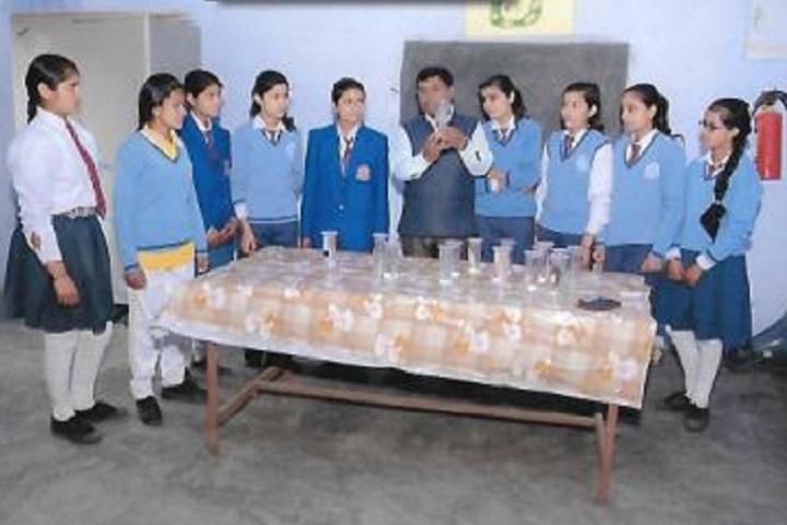 D S 4 Junior High School-Lab