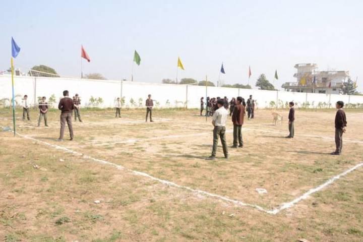 Dadri Public School-Sports