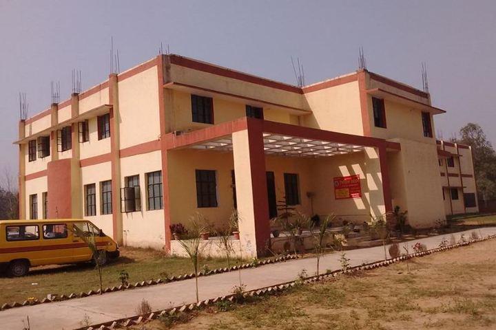 Daffodils Academy-School Building
