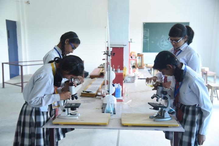 Dalimss Sunbeam School-Lab