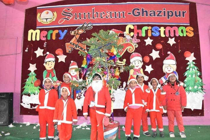 Dalimss Sunbeam School-Festival Celebrations