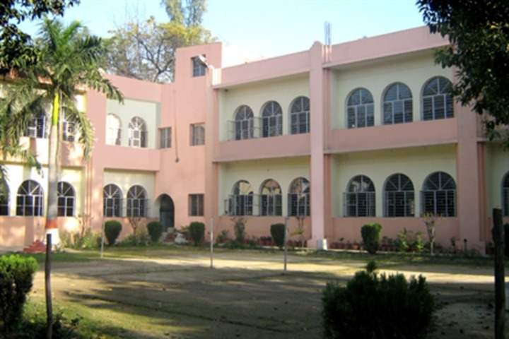 Darshan Academy-Campus1