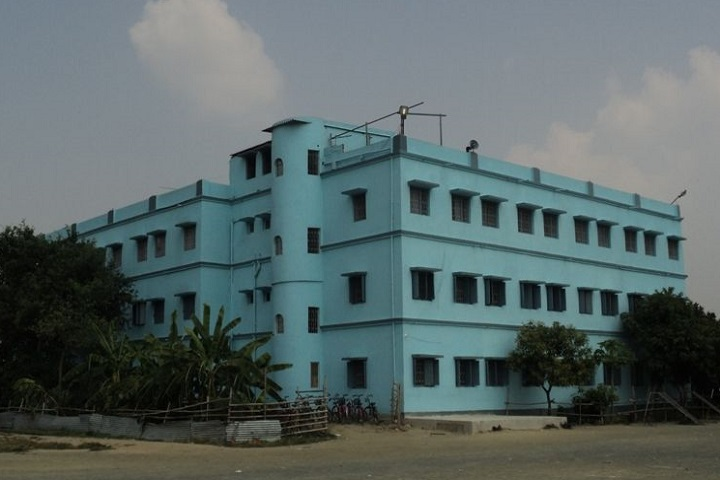 Secondary Delhi Public School-Campus