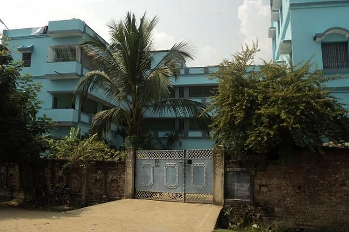 Secondary Delhi Public School-Entrances