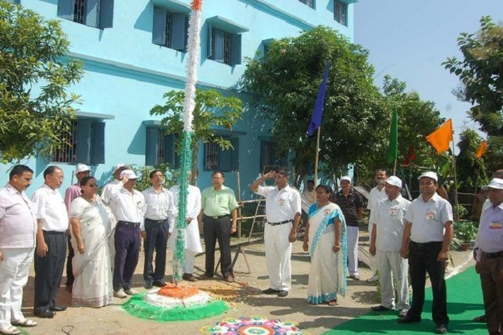 Secondary Delhi Public School-Independence Day Celebration