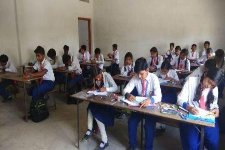Dawn Washco School-Classroom