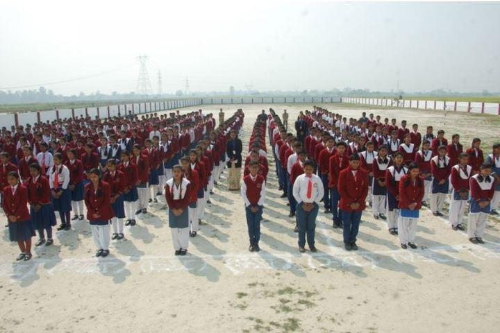 Dawn Washco School-Assembly