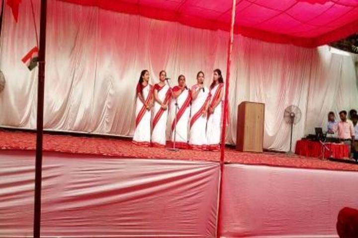 Dayanand Bal Mandir Senior Secondary School-Singing