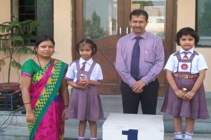 Dayawati Modi Academy-Achievements