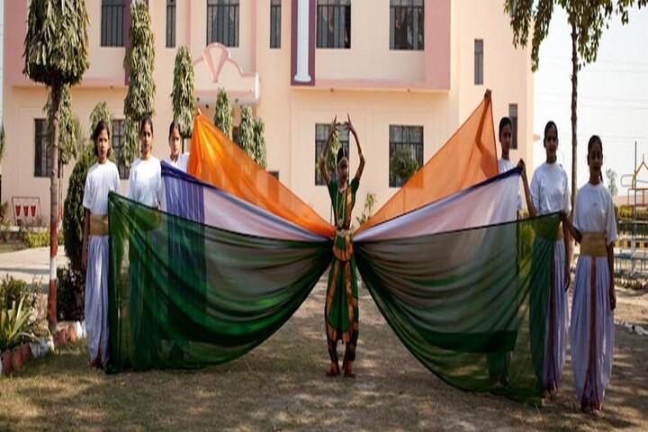 Dayawati Modi Academy-Cultural Event