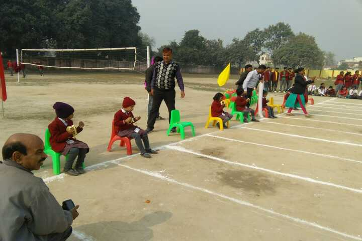 Dayawati Modi Academy-Kids Games