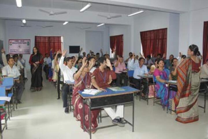 Dayawati Modi Academy-Orientation Programme