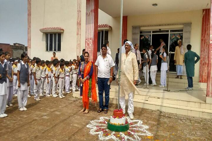 Dehradoon Public School-Independence Day