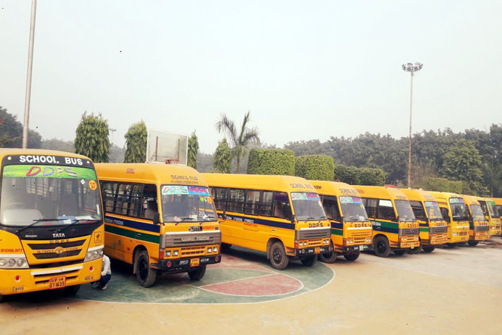 Dehradun Public School-Transport