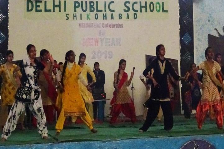 delhi public school shikohabad-Event-2