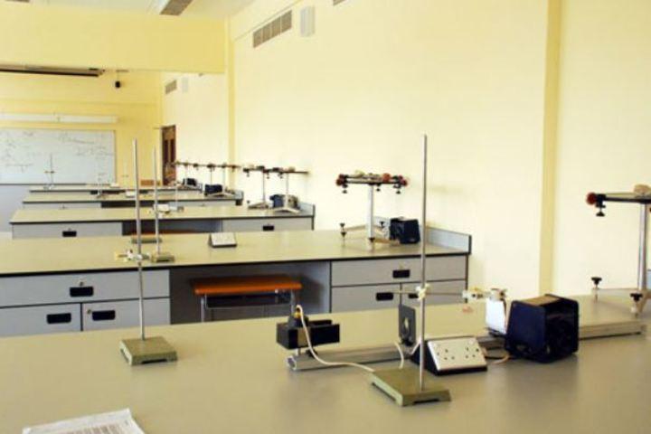 Delhi Public School-Science-Lab