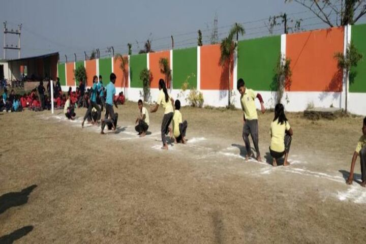 Shanti Asiatic School-Sports