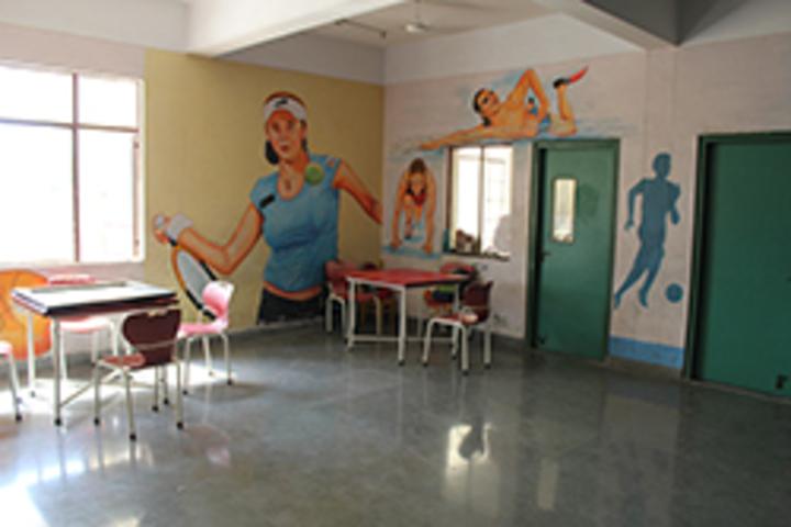 Delhi Public School-Shuttle