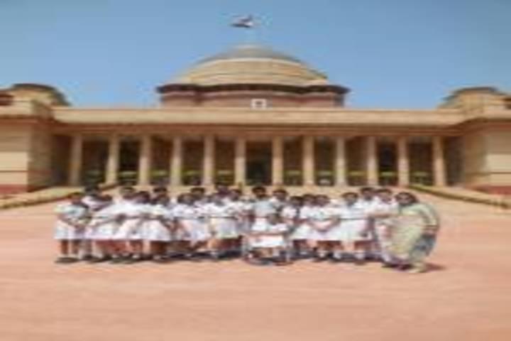 Delhi Public School-School trip