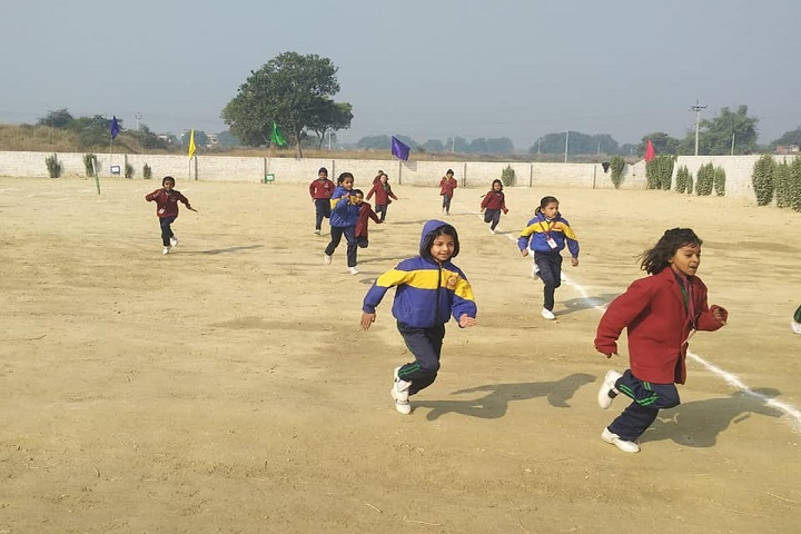Dev International School-Running