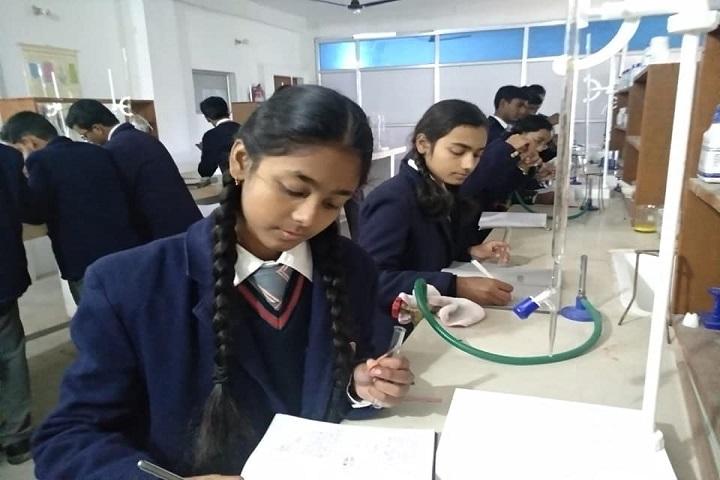 Dev International School-Chemistry Lab