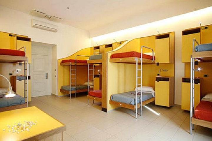 Dev Memorial Public School-Hostel