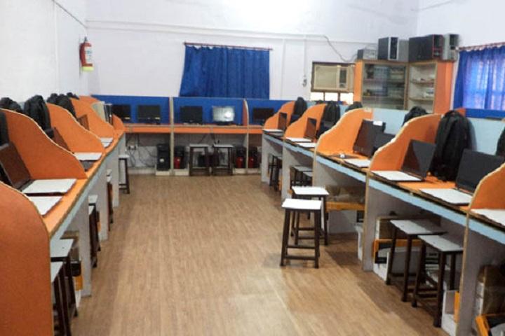 Dev Memorial Public School-IT Labs