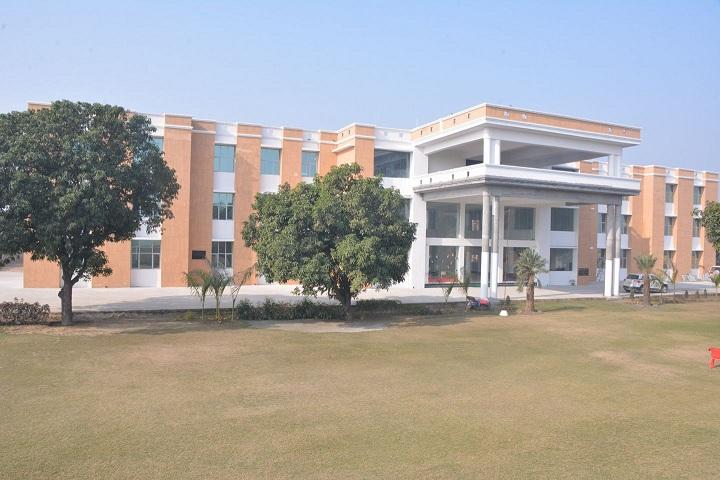 Devas Public School-Campus-View