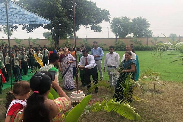 Devas Public School-Events republic day
