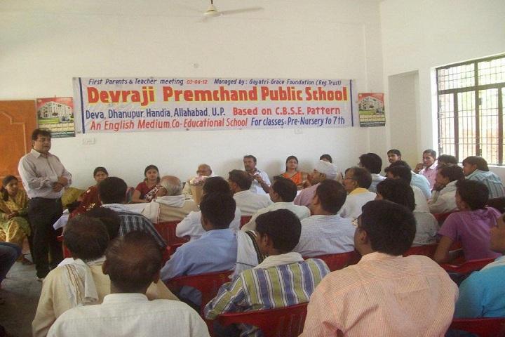 Devraji Premchand Public School-Others