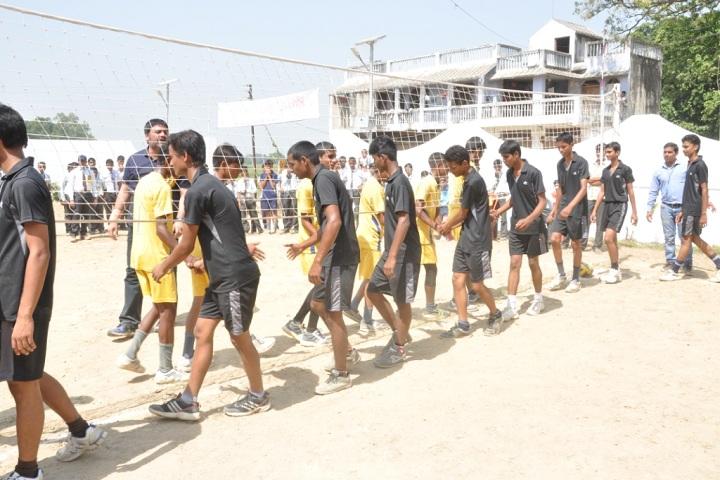 Devraji Premchand Public School-Sports