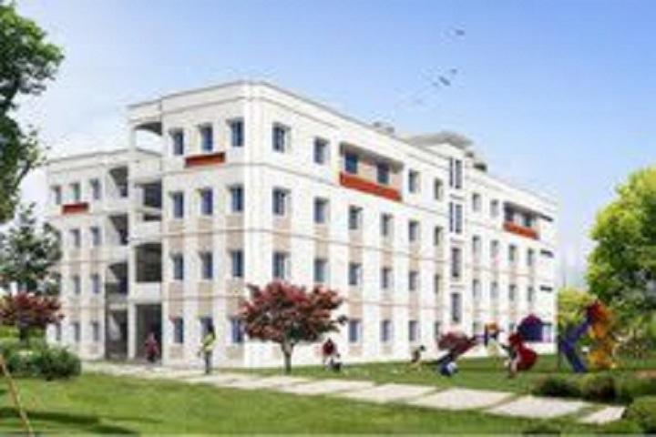 Devraji Premchand Public School-Campus View
