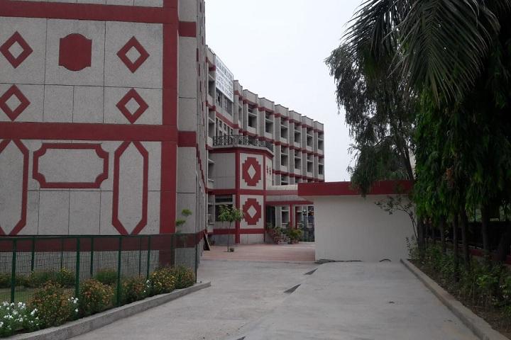 Dharam Public School-School Way