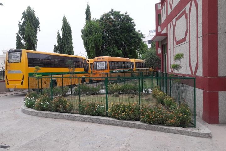 Dharam Public School-Transport