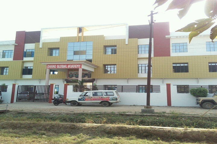 Divine Global Academy-Campus-View