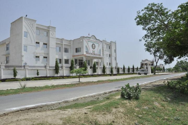 Divine International Academy-School Way